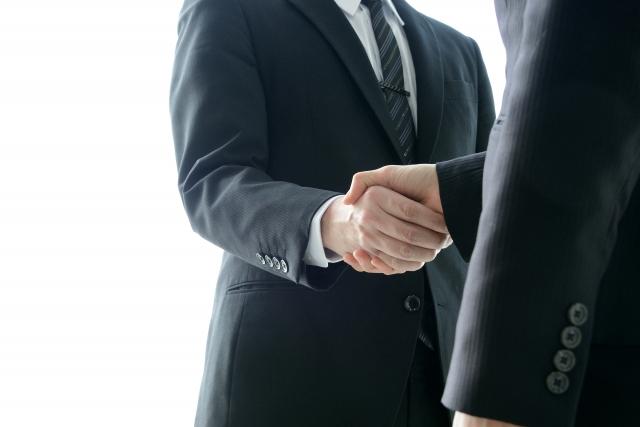 コンサルタントとの信頼関係を築く