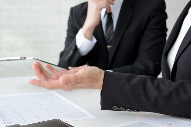 経営者にコンサルタントの改善案を受け入れる度量があるか