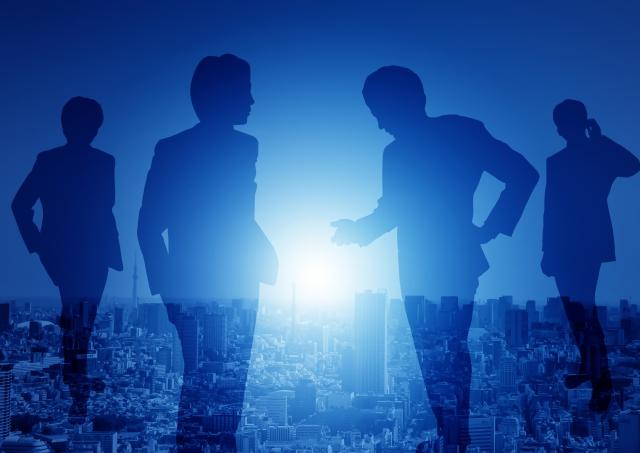 新たなビジネスやパートナーの開拓