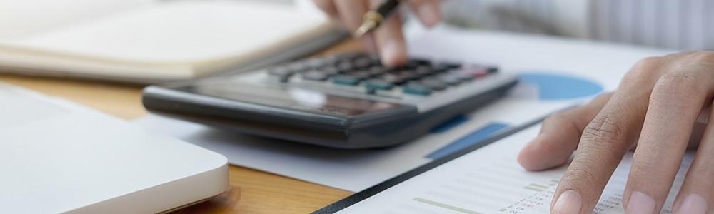 ファクタリングの会計・税務処理法