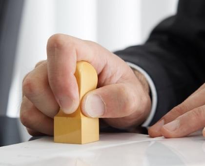 契約の流れ | お申し込み
