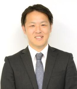 株式会社トップ・マネジメント | スタッフ紹介 | 浜渕 修平