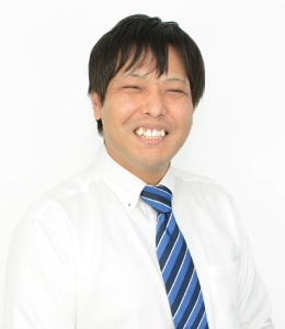 株式会社トップ・マネジメント | スタッフ紹介 | 小竹 智和