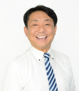 株式会社トップ・マネジメント | スタッフ紹介 | 松坂 秀紀
