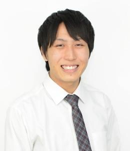 株式会社トップ・マネジメント | スタッフ紹介 | 澁川 俊