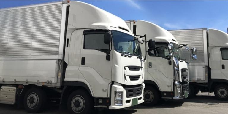 業種別ファクタリング | トラック運送業ファクタリング