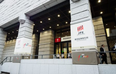 We will purchase expensive accounts receivables of some listed companies on the Tokyo Stock Exchange