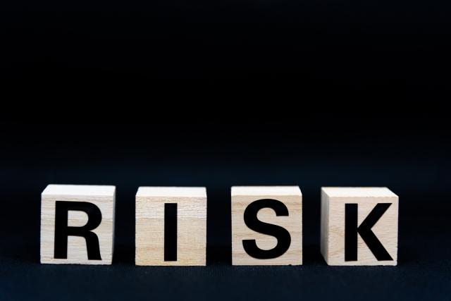 ファクタリング会社が2社間ファクタリングで背負うリスクについて