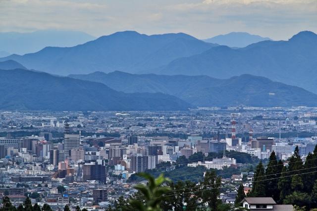 長野県長野市運送業個人事業主様への即日ファクタリング