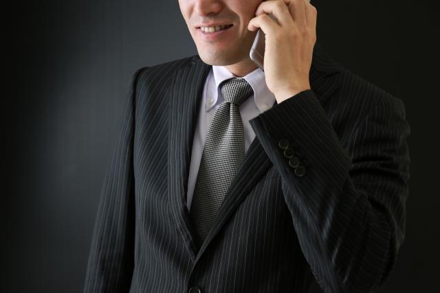 営業電話やメール営業が主軸のファクタリング会社